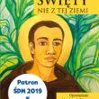 Święty z miotłą! Poznaj patrona ŚDM w Panamie - św. Martina de Porres!
